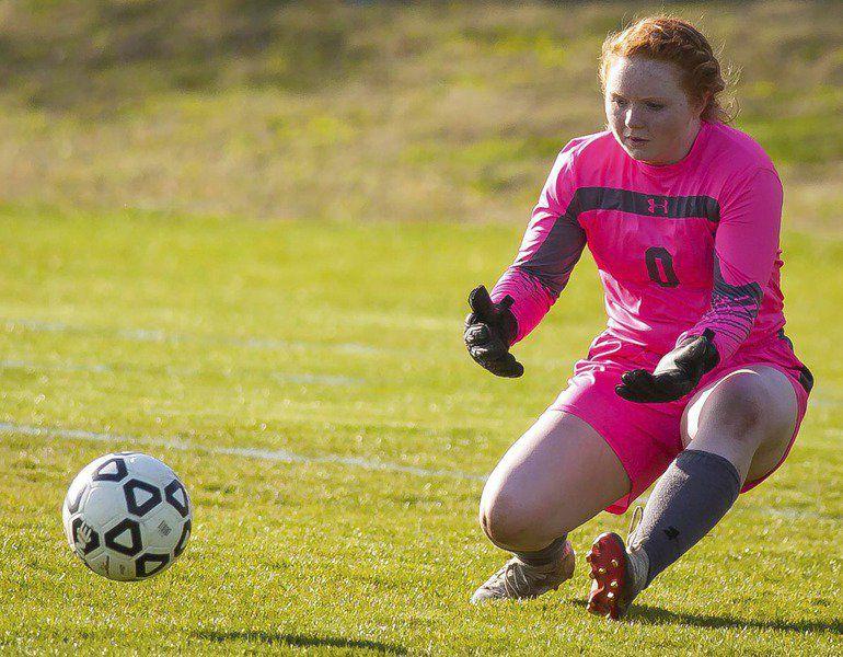 Ada soccer squads split in Madill