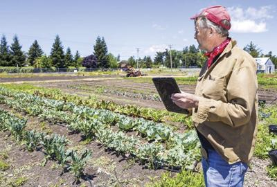 Find farm management resources on your smartphone