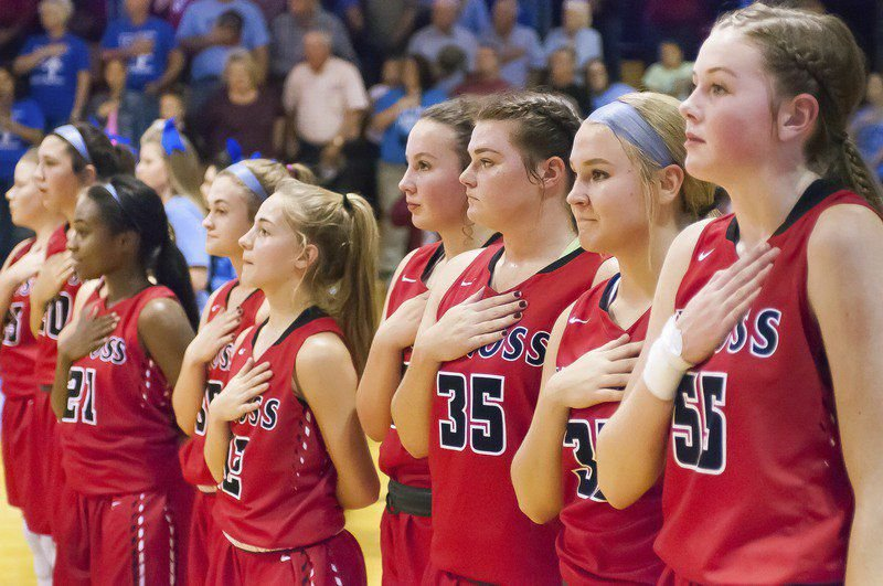 Local Girls and Boys basketball capsules and boxscores