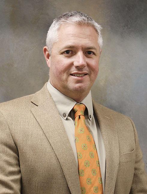 Dr. Jeff S. Williams