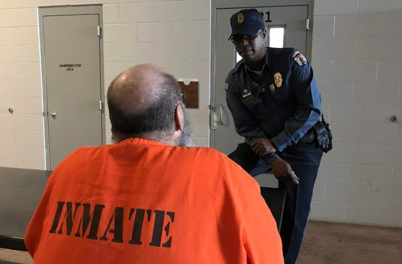 With prison staff shortage, Oklahoma looks to hire teenagers as guards