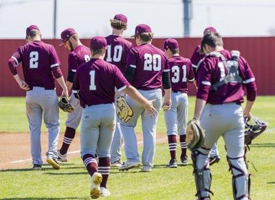 Eight errors spell trouble for Cougars