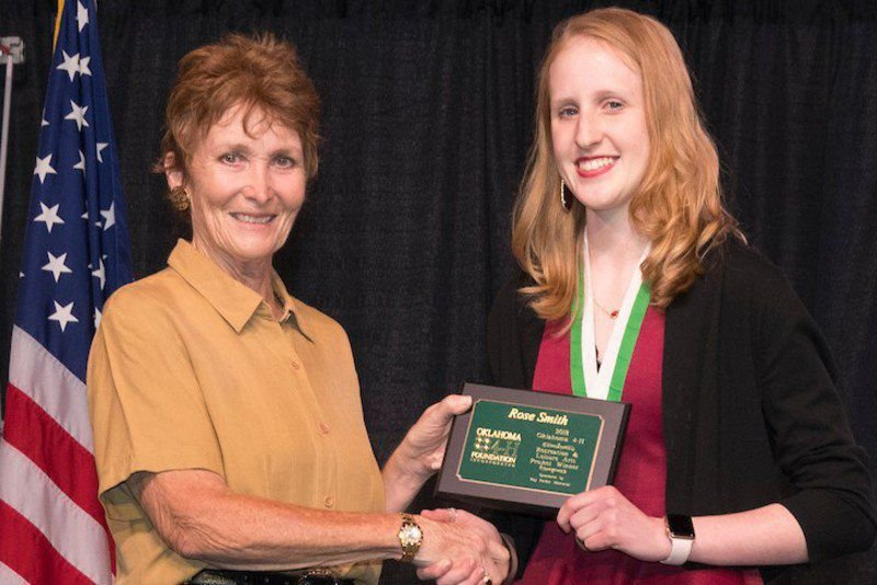 97th State 4-H Roundup creates new memories for club members