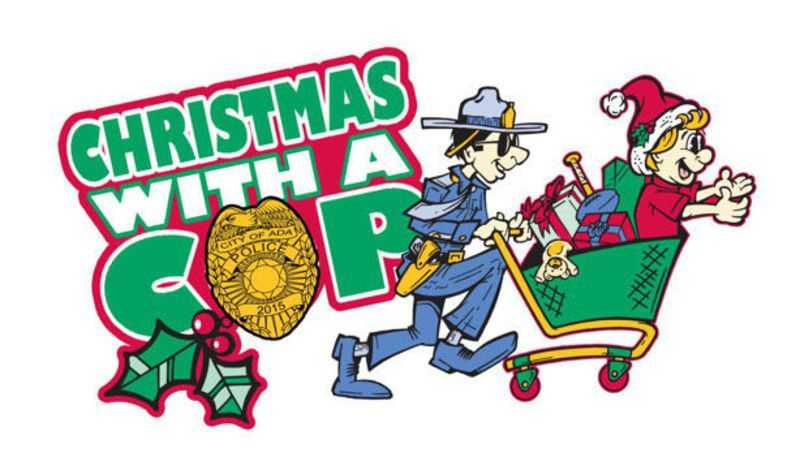 Christmas with a Cop returns to Ada