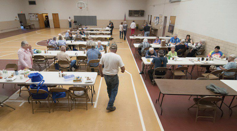 Meal service for Ada seniors suspended