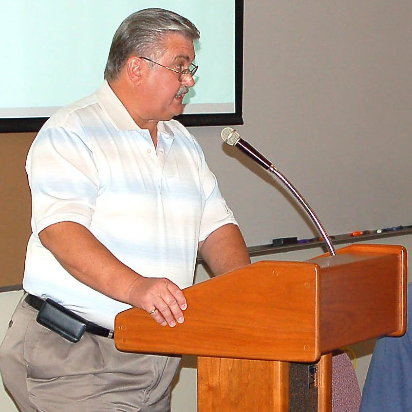 Town hall meeting held on tax