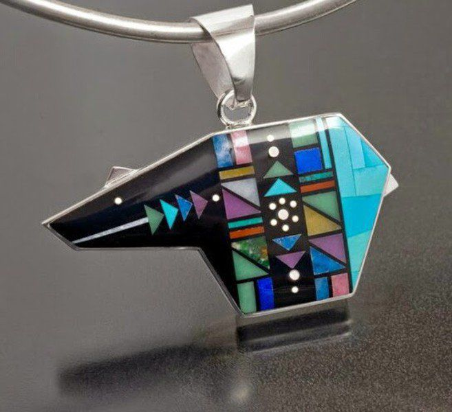 Distinguished Navajo jeweler journeying to Artesian Arts Festival