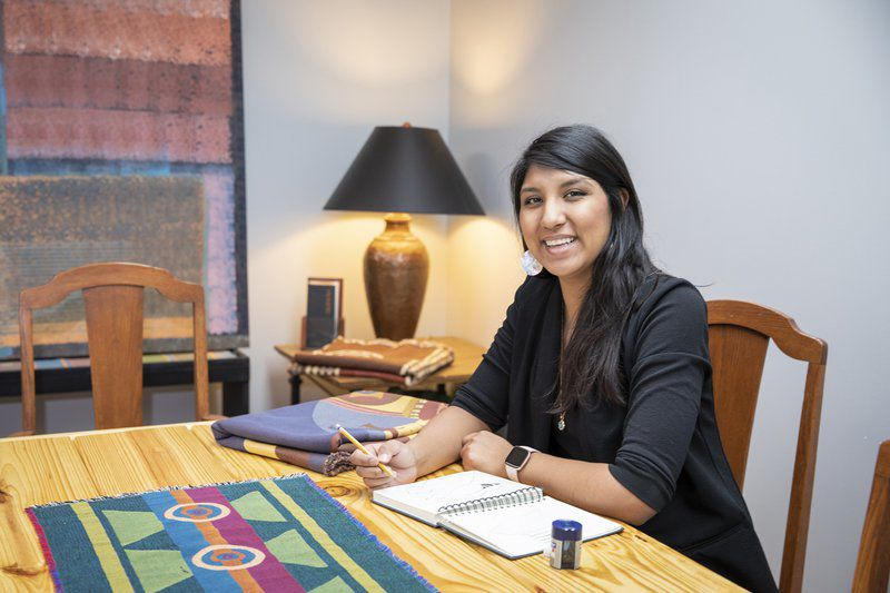 Chickasaw citizen helps create first tribally-owned textile company