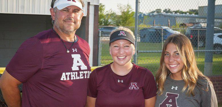 Henry looks to continue building up Ada's softball program