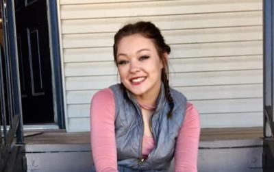 Faith Lindsey, 17