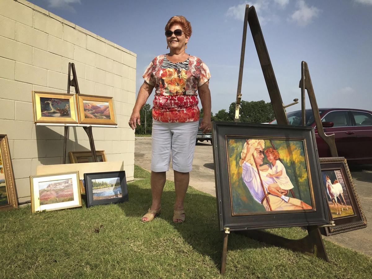 The return of OK Art Crawl: Discover the Art Next Door!