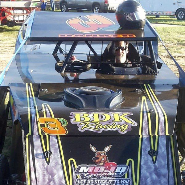 Brian Danker Memorial race, Saturday at OSP