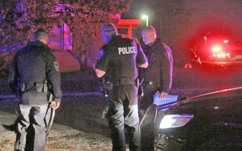 Man Bonds Out For Shooting Gun Thief Local News Theadanewscom