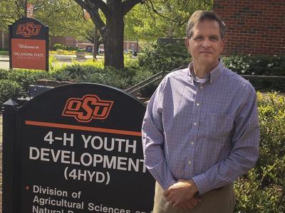 4-H Youth Development Program under new leadership