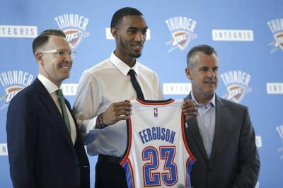 c17276a47 Oklahoma city still believes in Terrance Ferguson