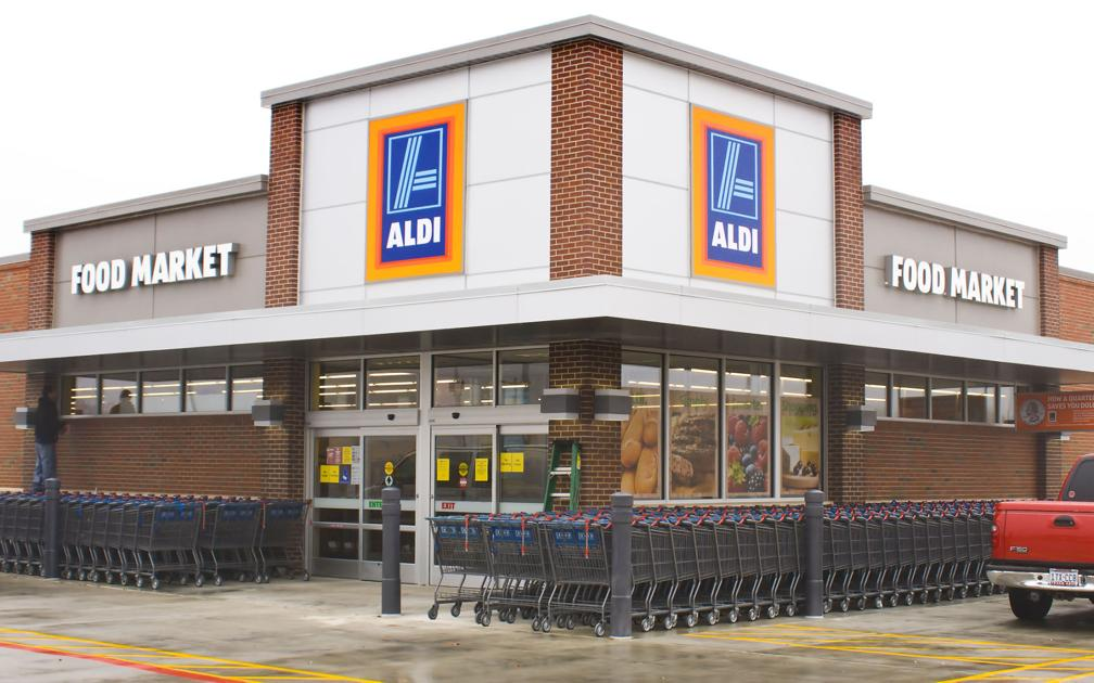 Grocery store chain Aldi to open for biz in Ada Thursday ...
