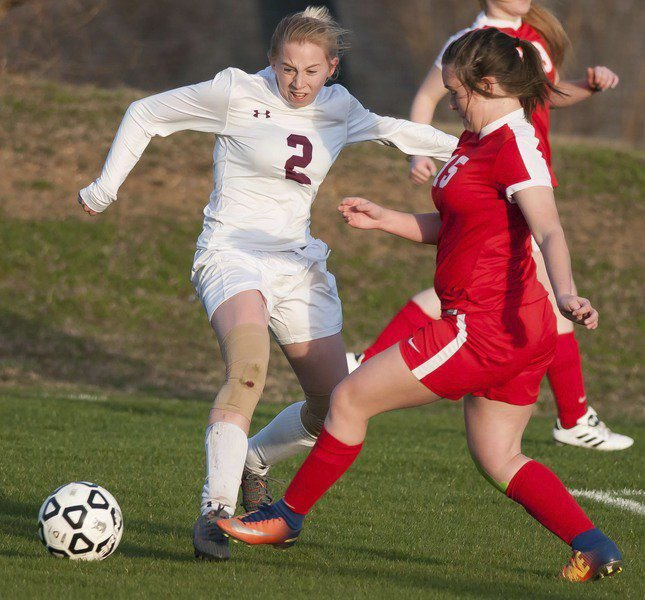 Cougar soccer team shuts out Durant