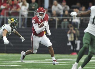 OU football:Looking at Oklahoma's best bets for an All-American in 2020