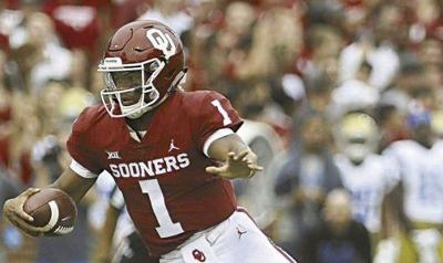 Kyler Murray makes his decision