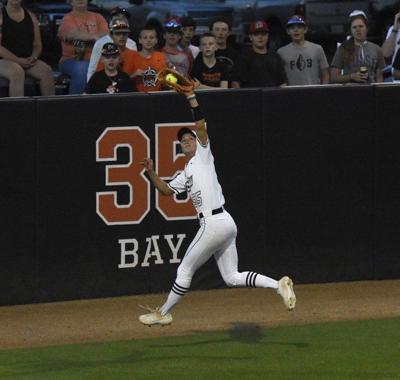 OSU softball team upsets Florida State