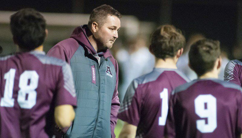 Ada boys bounce back in victory over Bristow