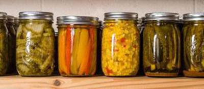 Make plans now for your summer canning