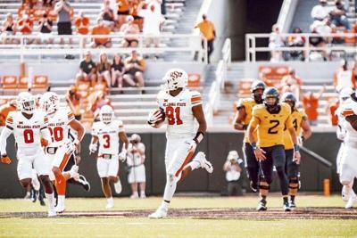 OSU Cowboys comfortable leaning on defense