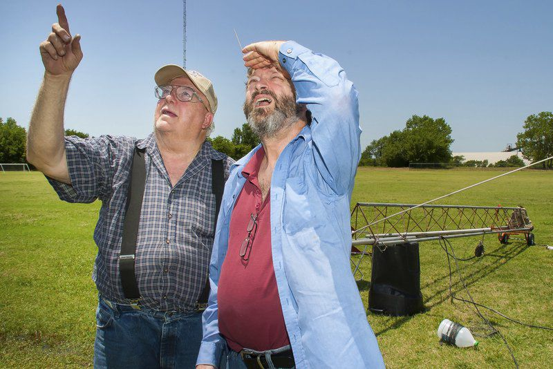 Amateur radio is alive and well in Pontotoc County
