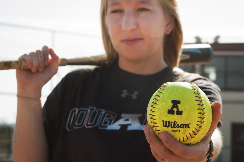 Roff All-Stater named new Ada softball coach