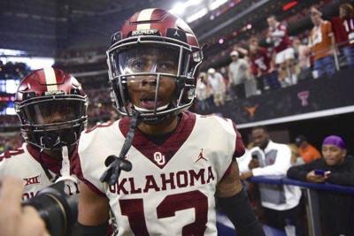 Tre Norwood's status up in the air with Sooners