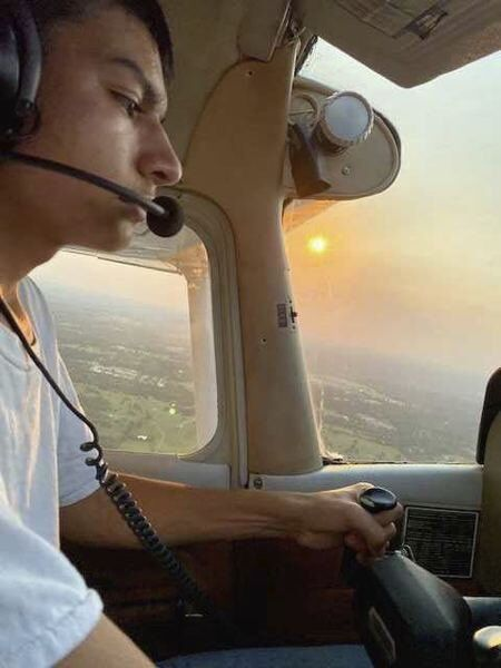 Ada Schools' program gets students from the classroom to the sky