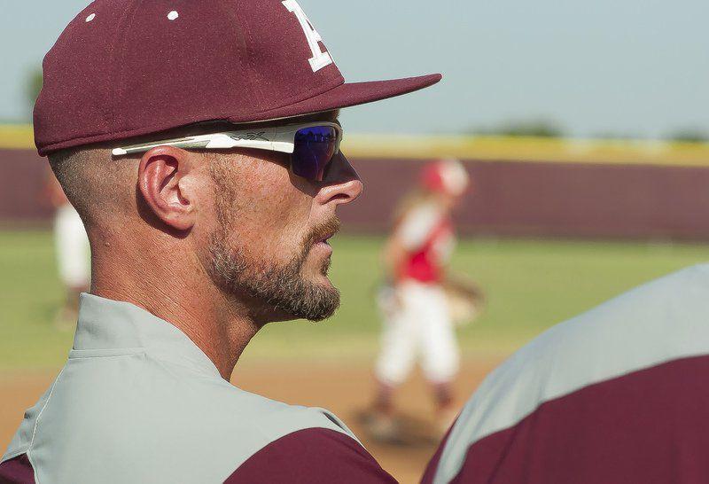 Benes won't return as Ada softball coach