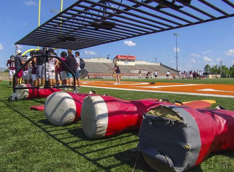 Cougar football, girls basketball forced to shut workouts down