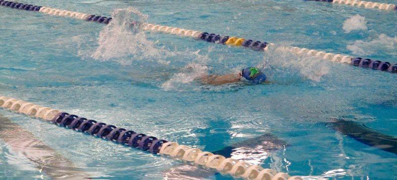 Greater Ada Swim Club makes waves in Edmond