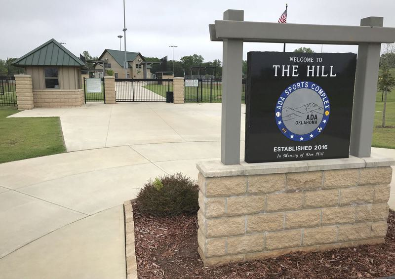 The Hill set to open June 1 with some restrictions