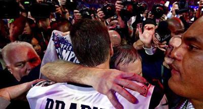Brady, Belichick and Patriots champions once again