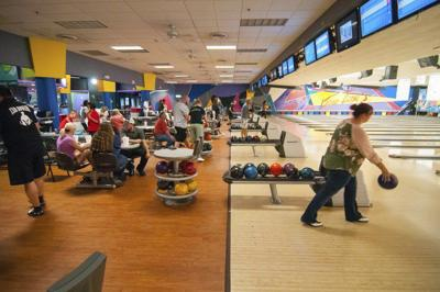 Where in the world has this bowling season gone?