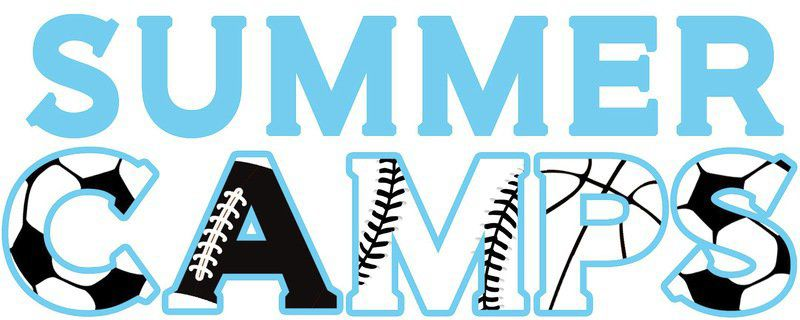 LOCAL SUMMER ATHLETIC CAMPS