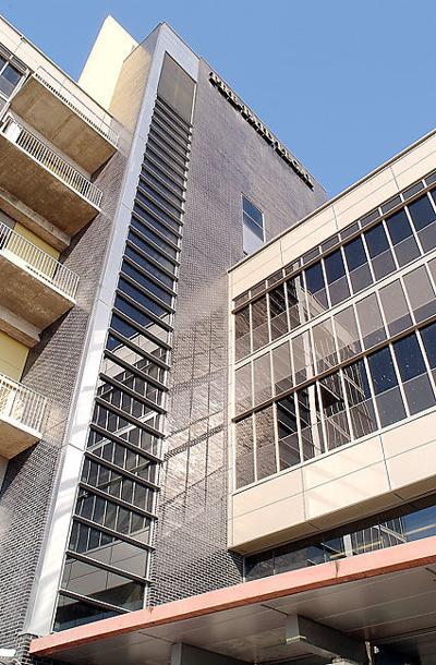Pre-Paid Legal Services Headquarters
