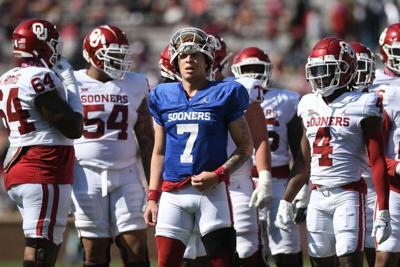 Sooners' offseason buzz rises following spring practices