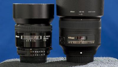 Why do I want a portrait lens?