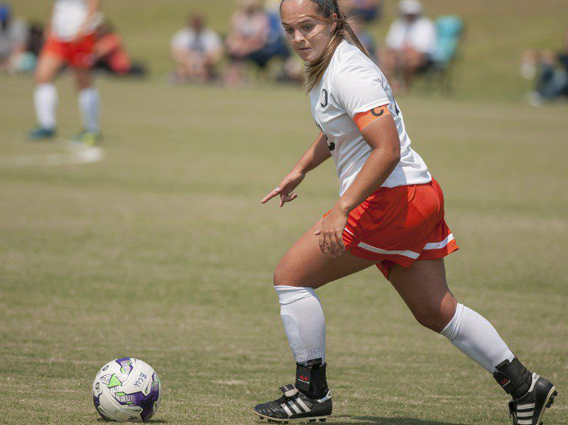 ECU soccer team knocks off Greyhounds