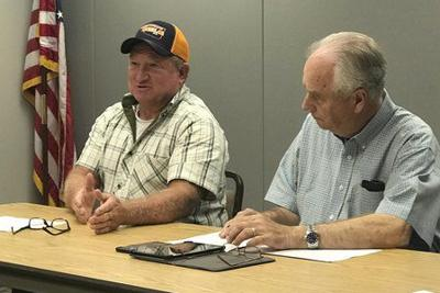 Committee discusses finding new operator for Call-A-Ride