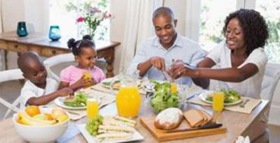 Dine in to celebrate family and consumer sciences