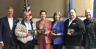 Graduates of Leadership Oklahoma Class 32 announced