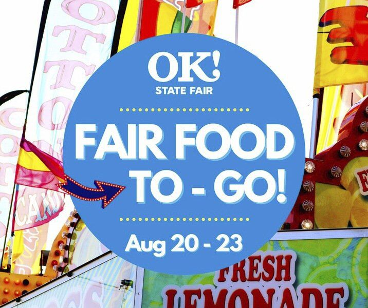 State fair food available to fans Aug. 20-23