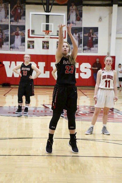 Local Girls and Boys basketball capsules