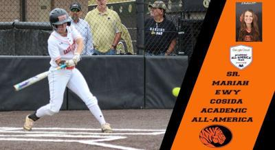 Ewy earns second straight Google Cloud Academic All-America honors