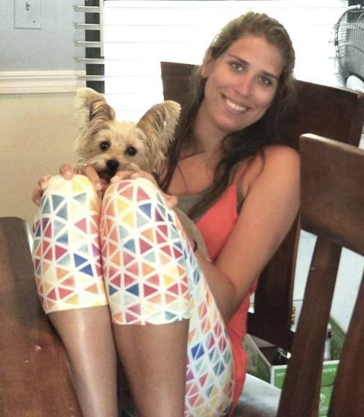 Area woman's lost dog found in Texas after four month search