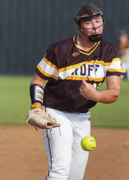Roff rallies past Caddo in opener